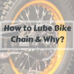 How to lube bike chain & why?